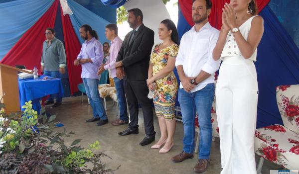 Imagens da Seabra comemora seu 129º aniversário de emancipação política