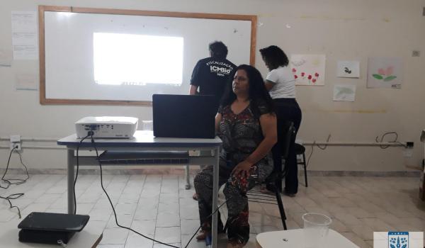 Imagens da REALIZAÇÃO DA 4ª REUNIÃO DO COMTUR – CONSELHO MUNICIPAL DE TURISMO