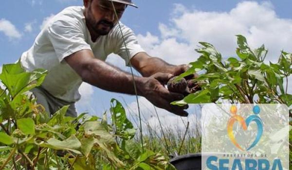 Agroamigo beneficia 577 famílias