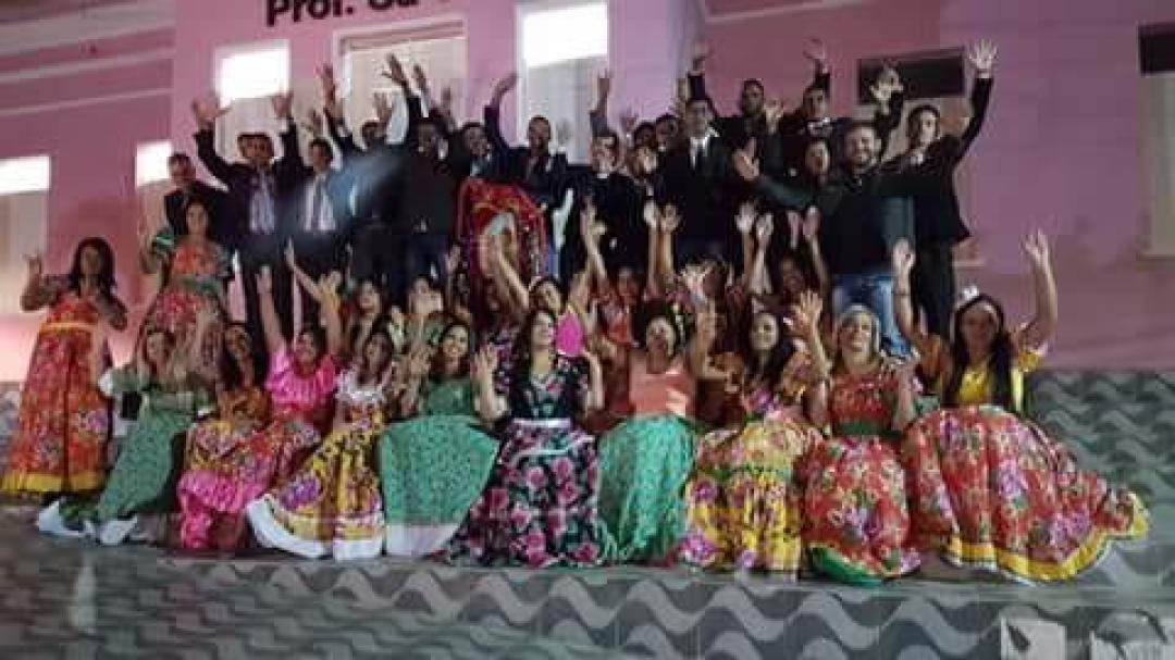 Baile de Chita 2019
