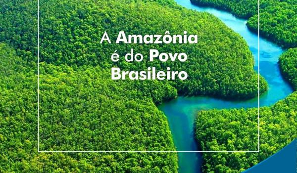 Dia da Amazônia