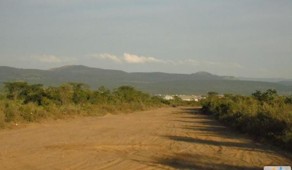 Prefeitura realiza abertura da via que liga a estrada do IFBA a Lajinha