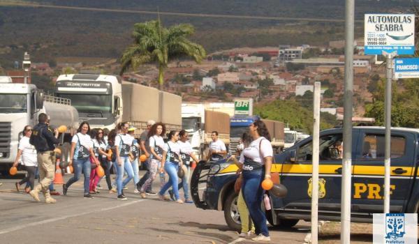 Seabra: Gestão cria Departamento Municipal de Trânsito