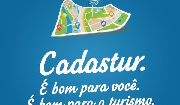 Setor de Turismo orienta estabelecimentos a se cadastrar no Cadastur