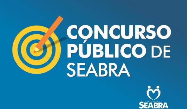 Últimos dias para inscrições no Concurso Público da Prefeitura de Seabra