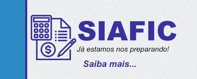Prefeitura de Seabra-BA - O que é o SIAFIC?